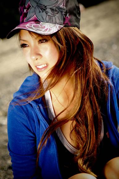 Photograph by Grace Lau Photography