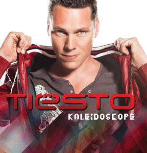 Tiesto-kaleidoscope