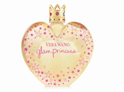 vera wang princess perfume advert. vera wang princess perfume ad.