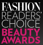 Fashion Magazine Readers' Choice Beauty Awards