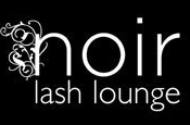logo - Noir Lash Lounge
