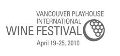Playhouse International Wine Festival