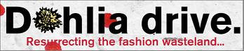 Logo - Dahlia Drive