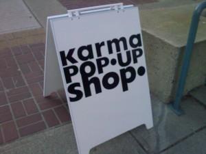 karmapopup