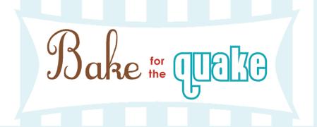 Bake for the Quake
