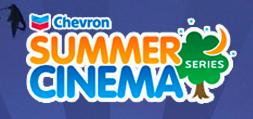 chevron summer movie series