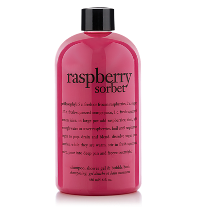Philosophy Quot Recipes Amp Drinks Quot Collection Shampoo