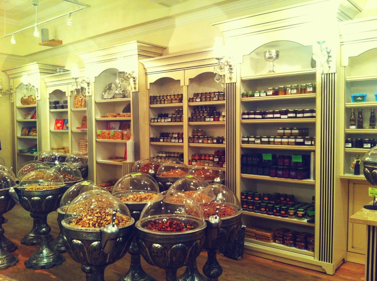 Persian Food Denman Street