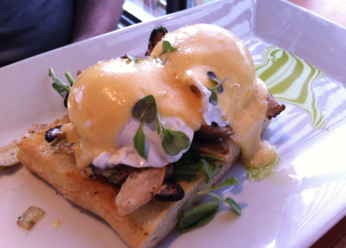 Weekend Brunch Series – Edible Canada on Granville Island | Modern Mix Vancouver