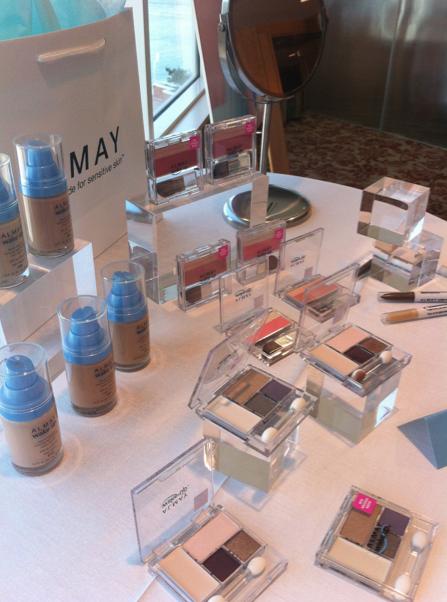 ALMAY u2013 Makeup Made Simple : Modern Mix Vancouver