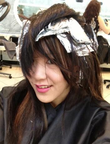 hair colour at sukis