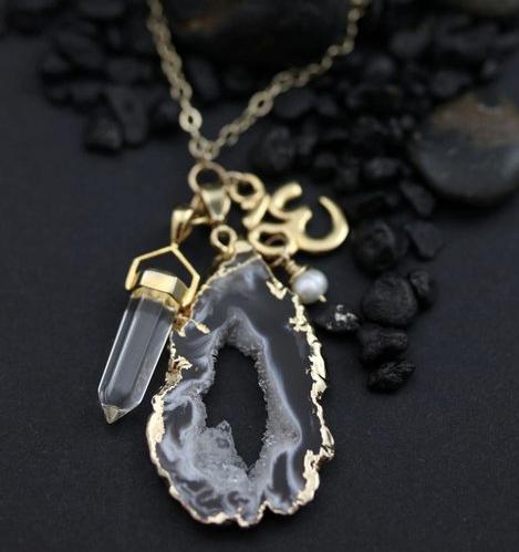 Vancouver designer spotlight meiku designs modern mix for Handley rock jewelry supply vancouver wa