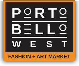 portobello west summer 2013 logo