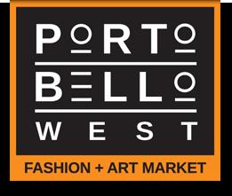 portobello west summer 2013 logo