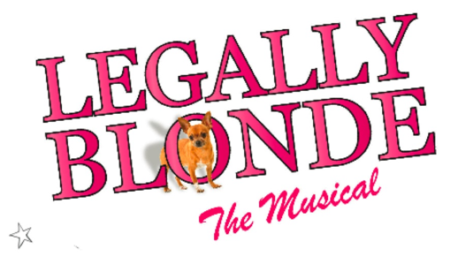 theatre under the stars legally blond