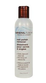 mineral fusion nailpolish remover