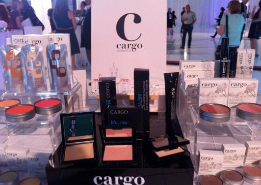 mmv cargo beauty