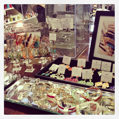 Modern Mix Vancouver is now available at Fine Finds in Yaletown!