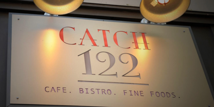 Catch 122 Vancouver