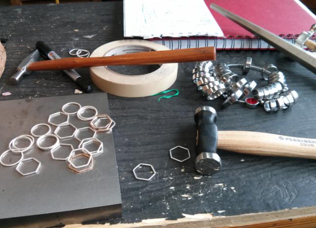 kara yoo workshop