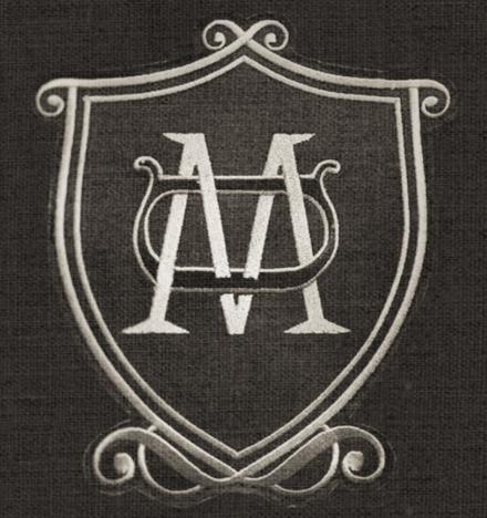 Massimo Dutti Crest Logo