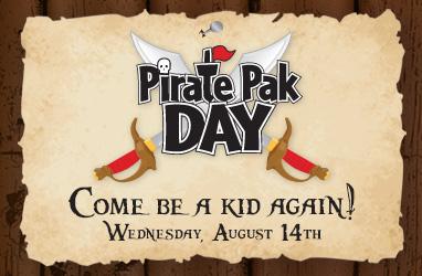 whitespot pirate pack day 2013