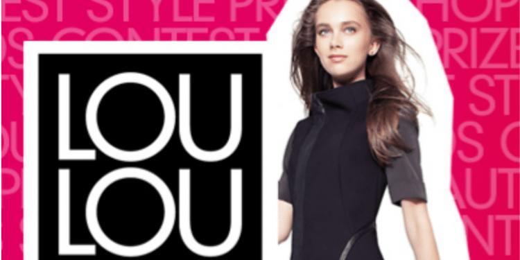 loulou shop til you drop 2013