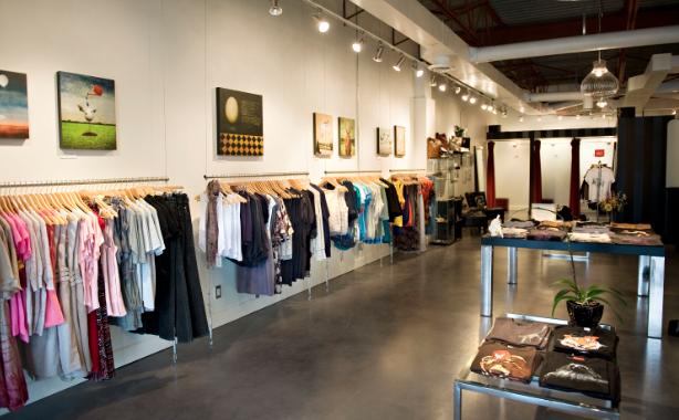 lut boutique main street