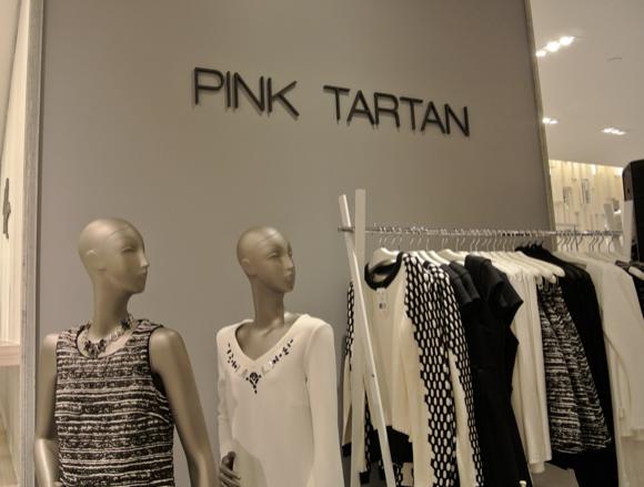 pink tartan vancouver