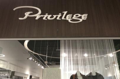 privilege store front