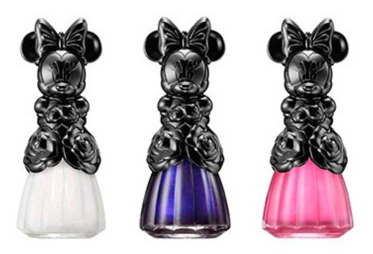 Anna Sui Minni Mouse Nailpolish