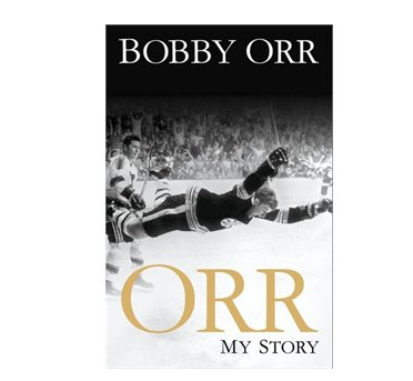 bobby orr my story signing chapters robson