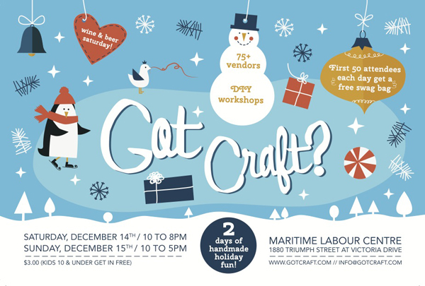 got craft 2013