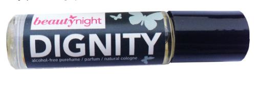 dignity purefume