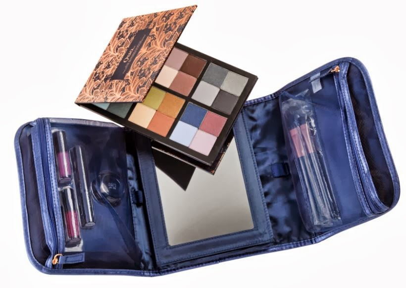 quo on the go beauty set 2013