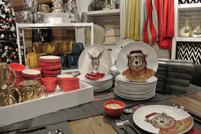 west elm traditional heritage holiday 2013