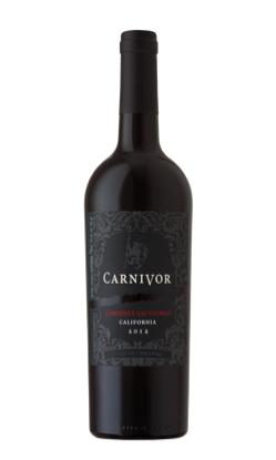 carnivor wine 2012