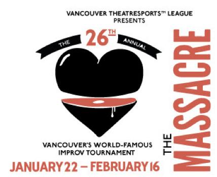 VTSL The Massacre 2014