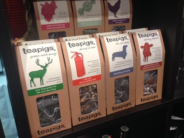 teapigs vancouver