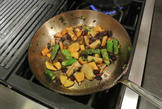 dirty apron vancouver vegetarian 6