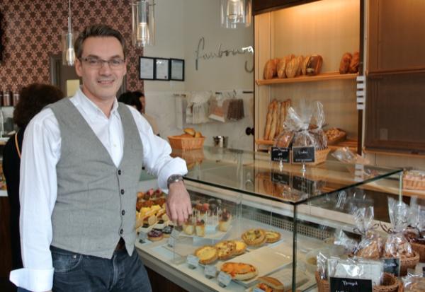 Faubourg vancouver owner