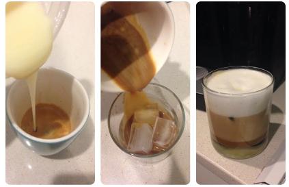 keurig rivo vietnamese coffee