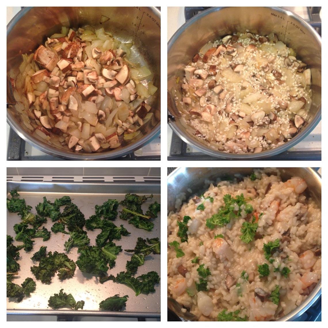 tfal ingenio risotto recipe