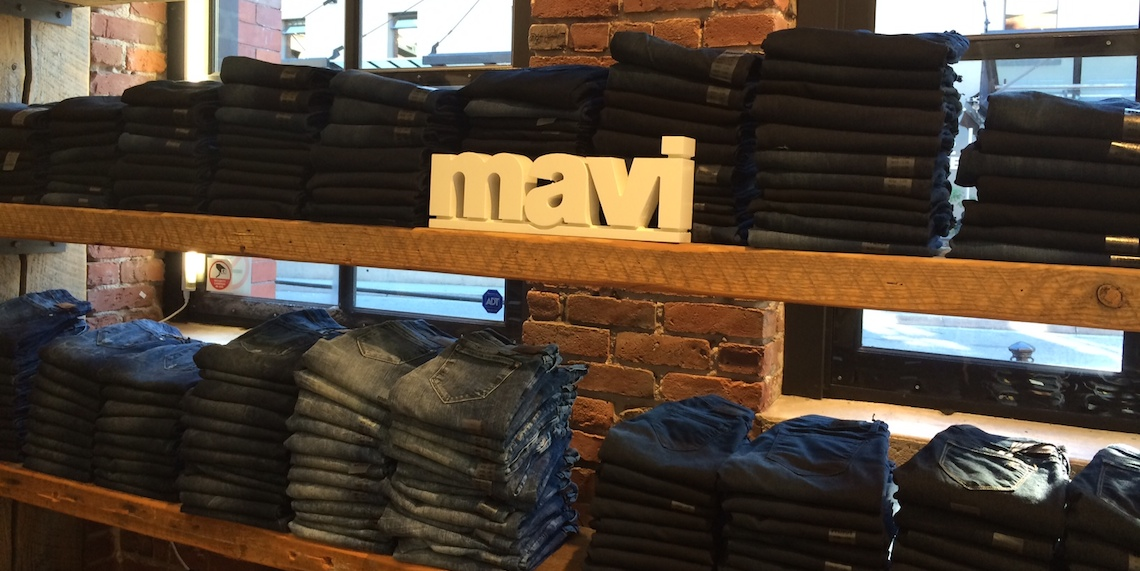how to find your fall denim fit with mavi jeans modern. Black Bedroom Furniture Sets. Home Design Ideas