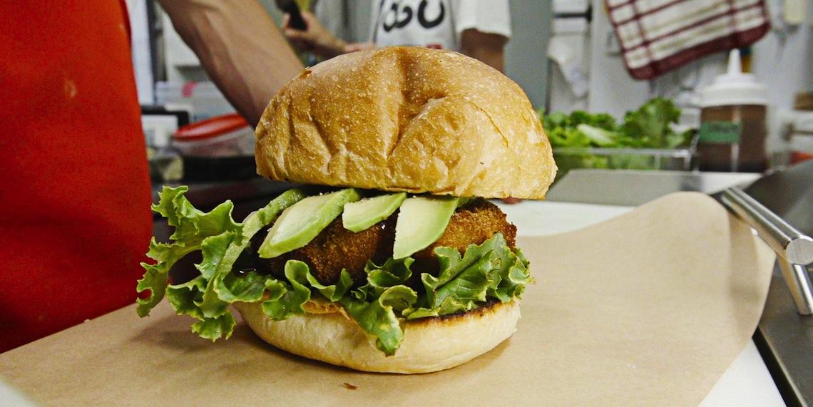 Mogu-Kaboche Sandwich
