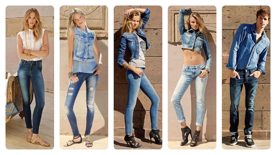 mavi jeans collection