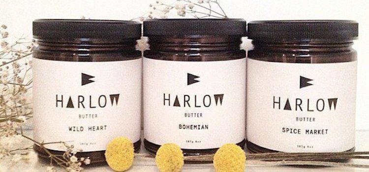 harlow skin co body butter
