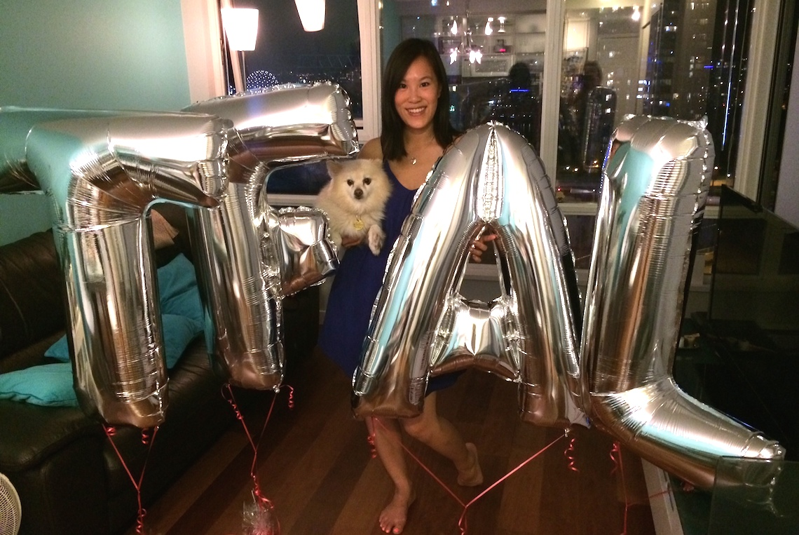 tfal click to cook dinner party balloons