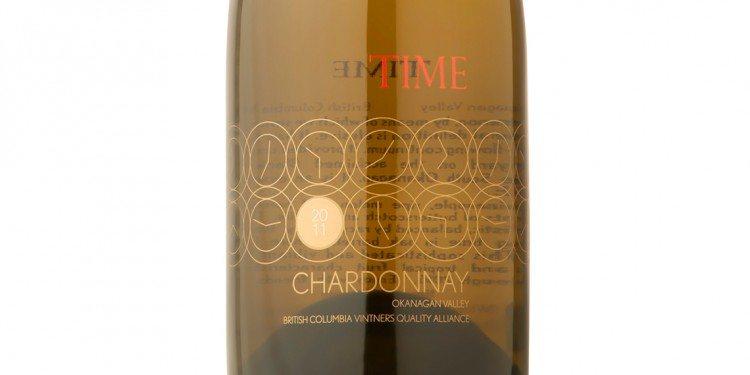 TIME Estate Winery - 2011 Chardonnay ($27.99)