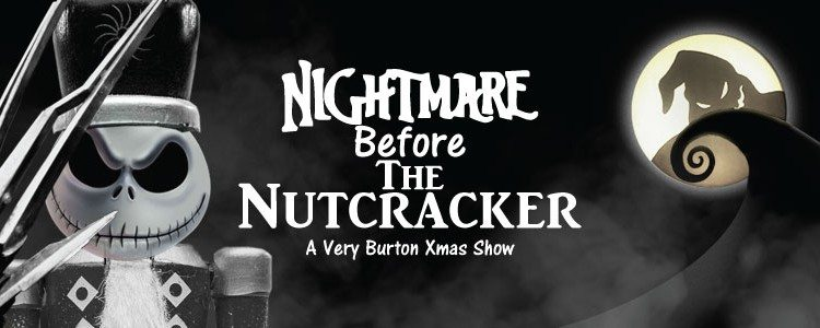 nightmare before the nutcracker vancouver